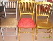 banquet chair, china chiavari chair