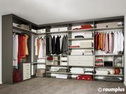 Продается гардеробная комната 30
